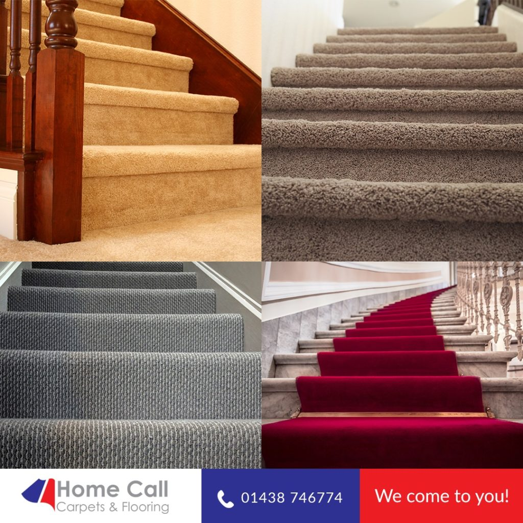 Carpet fitter in Hitchin