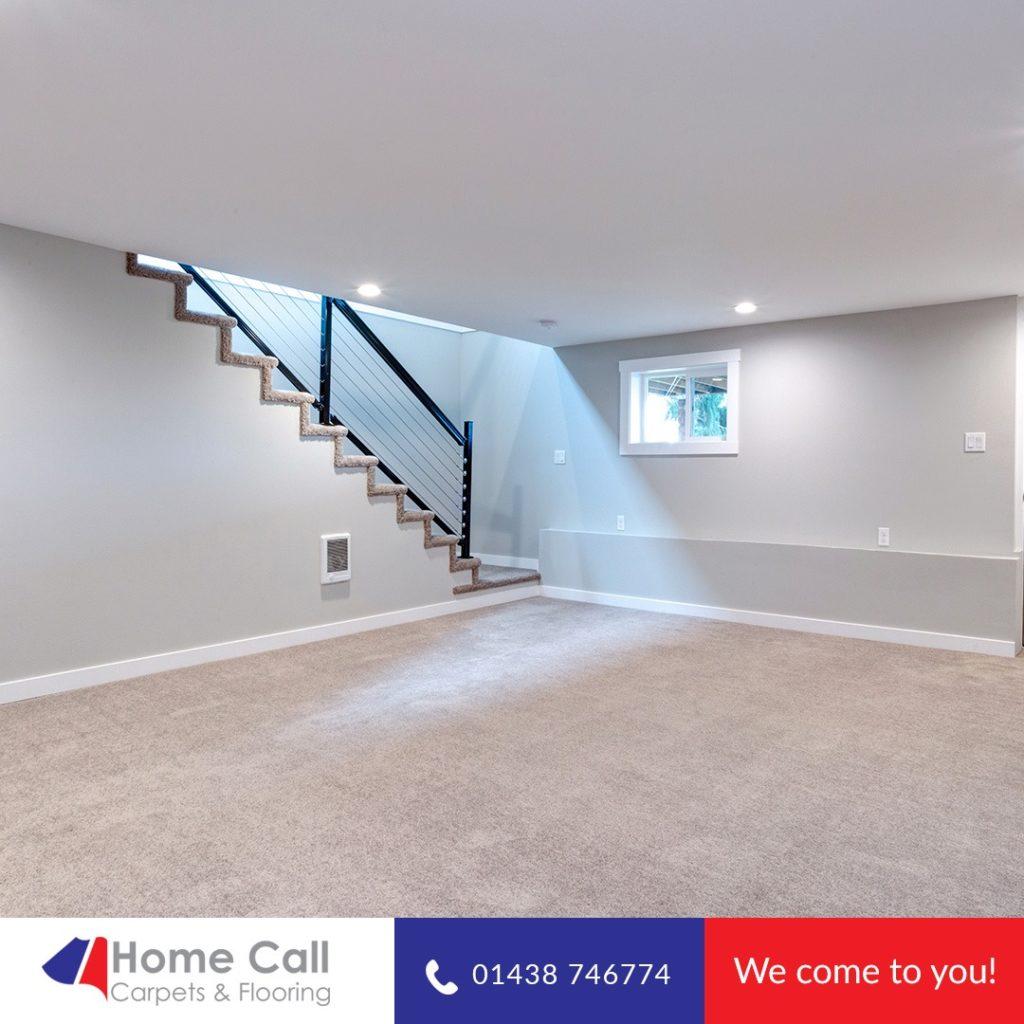 Carpet fitter in Stevenage