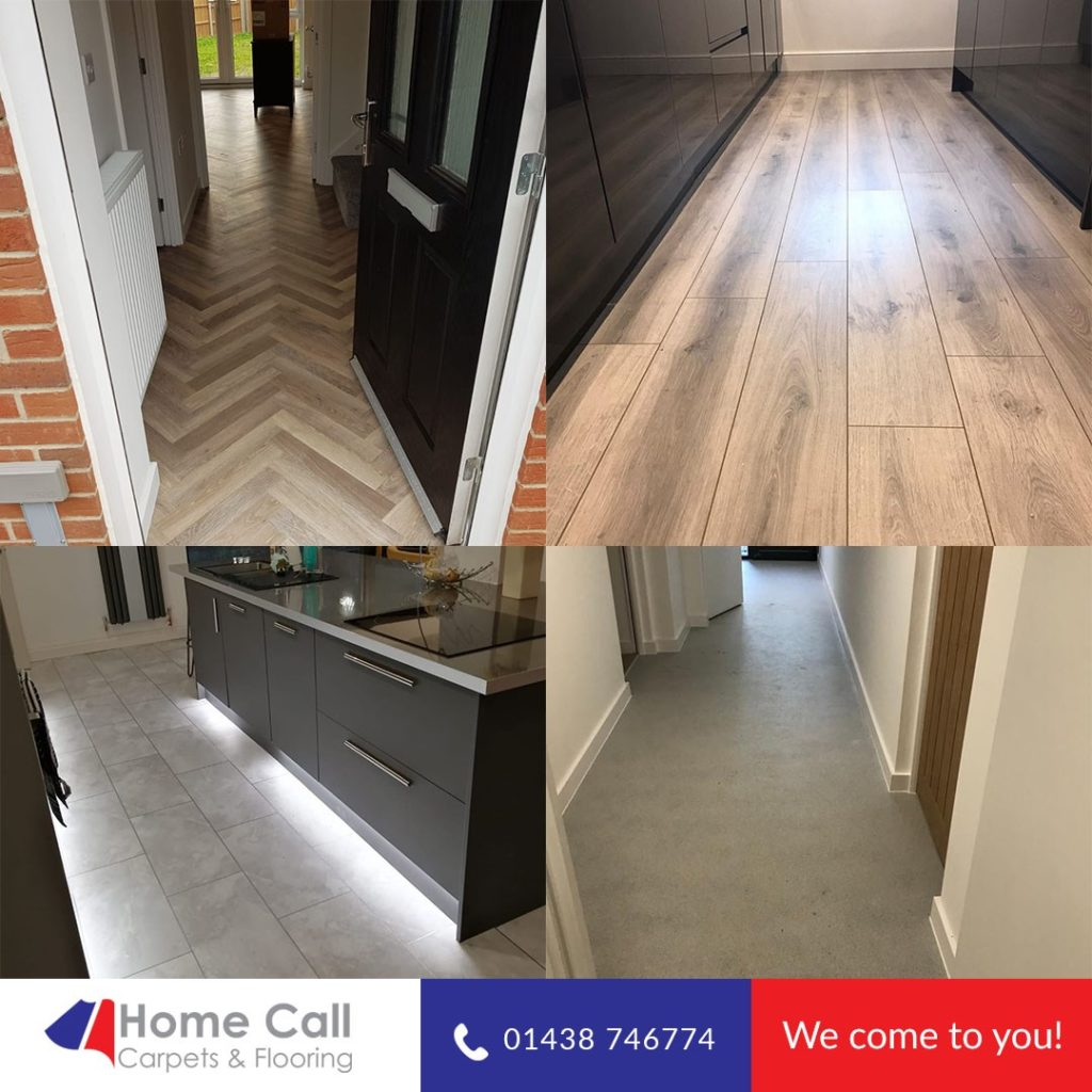 Flooring in Hitchin, Stevenage and Letchworth