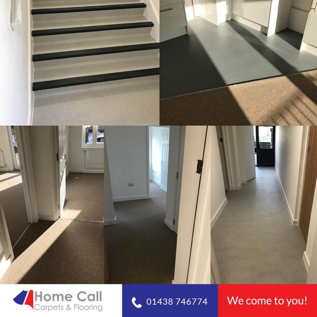 Flooring supplier and fitter in Herts